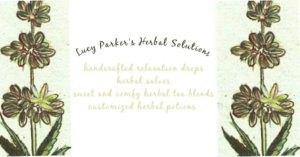 Lucy Parker`s Herbal Solutions